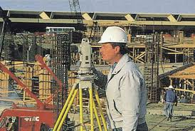 construction surveyor
